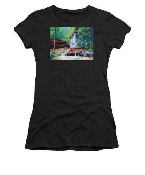 Empress Falls Australia Women's T-Shirt