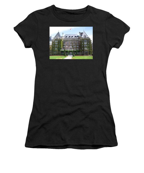 Empressed By Royalty Women's T-Shirt