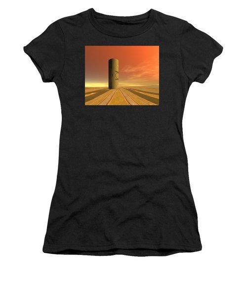 Empty Vase Women's T-Shirt