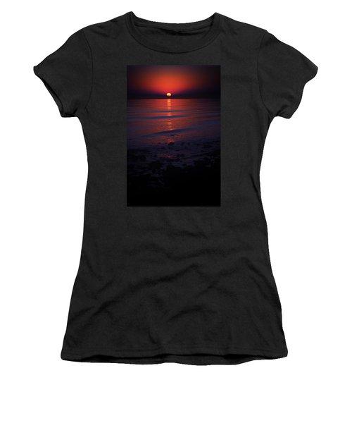 Ending Colors Women's T-Shirt