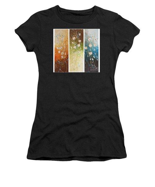 Evening Blossom Women's T-Shirt