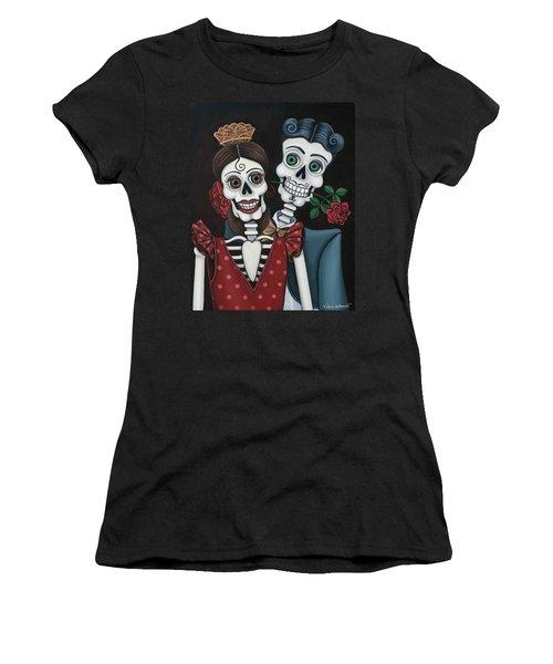 Every Juan Loves Carmen Women's T-Shirt