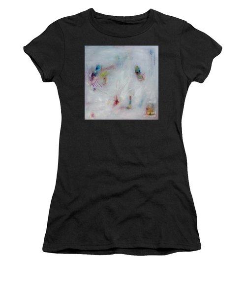 Exit Women's T-Shirt (Athletic Fit)