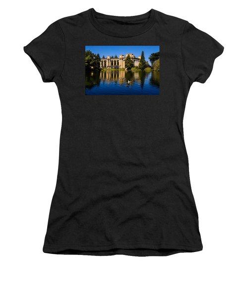 Exploratorium Women's T-Shirt