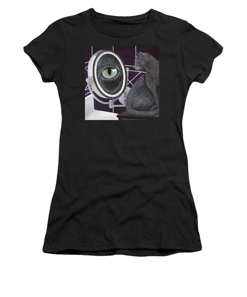Eye See You Women's T-Shirt