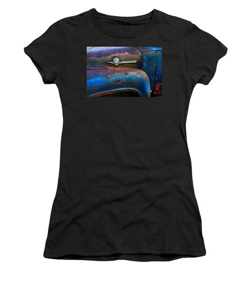 F-100 Ford Women's T-Shirt
