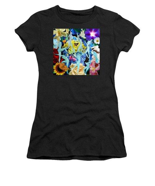 Fairy Dance Women's T-Shirt