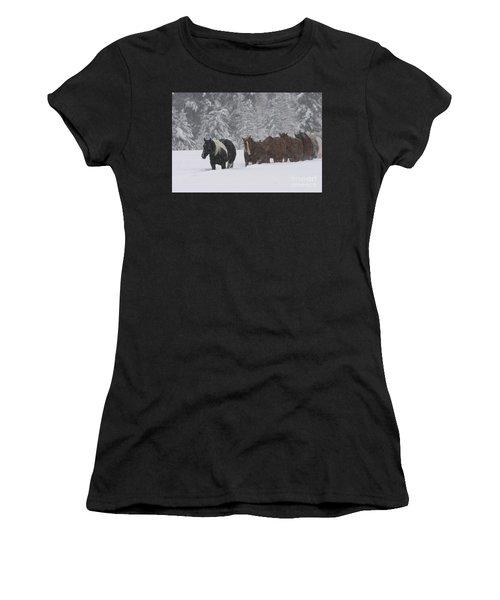 Faith Will Bring You Home Women's T-Shirt