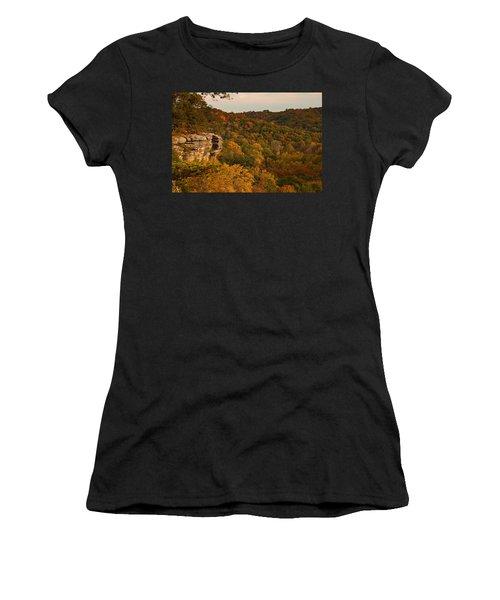Fall Bounty Women's T-Shirt