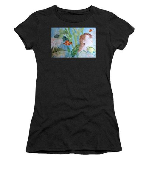 Fantasia 1 Women's T-Shirt