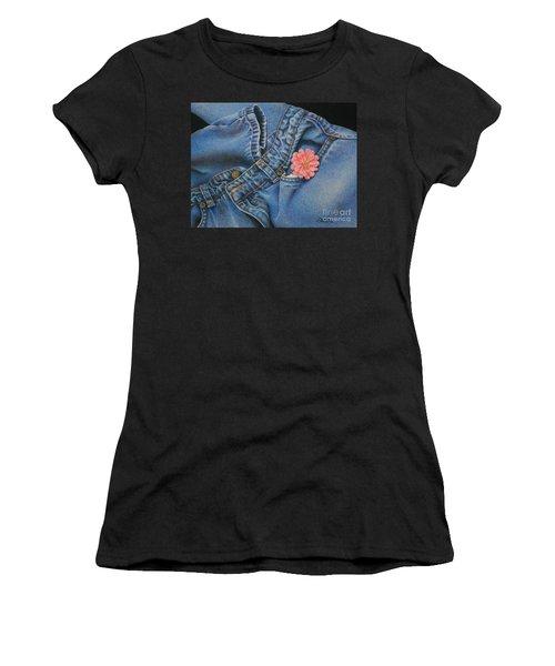 Favorite Jeans Women's T-Shirt