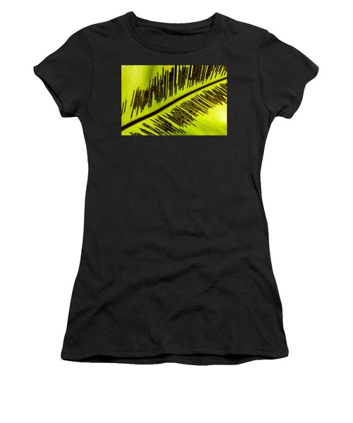 Fern Leaf Women's T-Shirt