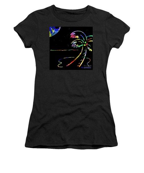 Moonglow Women's T-Shirt