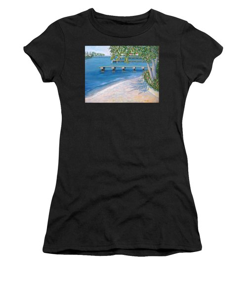 Finding Flagler Women's T-Shirt
