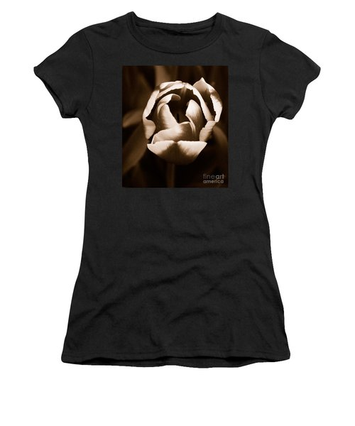 Fine Art - Tulip Women's T-Shirt
