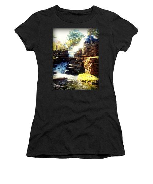 Finlay Park Fountain Women's T-Shirt