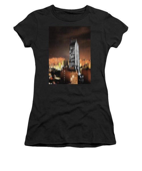 Fire Of Babylon Women's T-Shirt (Athletic Fit)