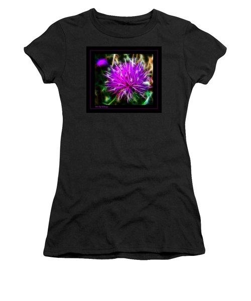 Fireworks Women's T-Shirt