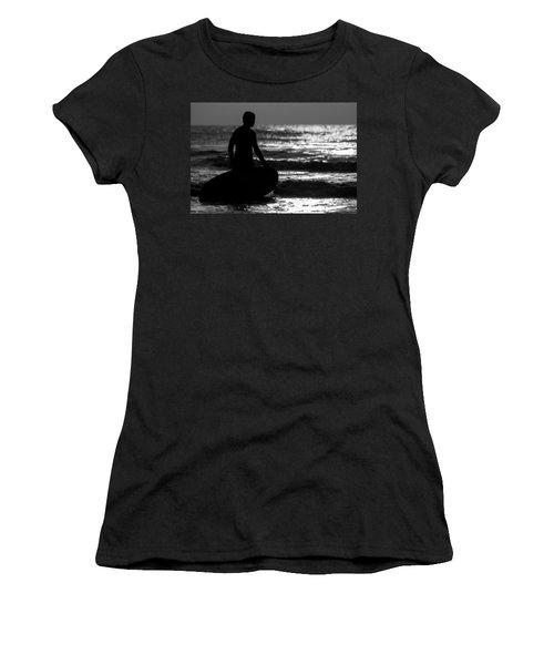 First Wave Women's T-Shirt
