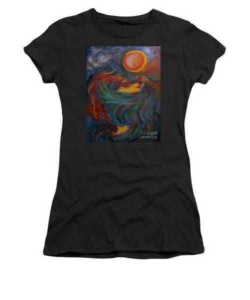 Flight Of The Phoenix Women's T-Shirt