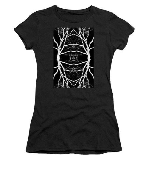 Tree No. 8 Women's T-Shirt