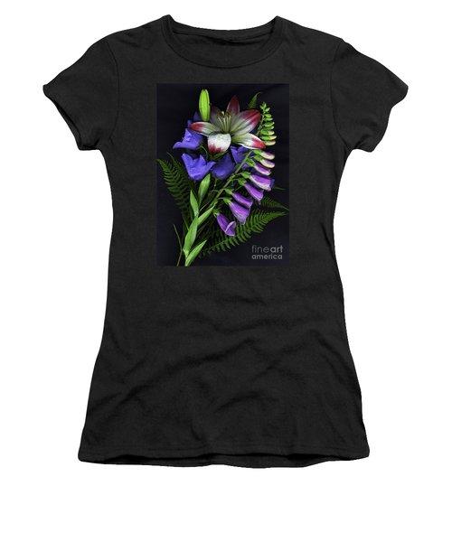 Floral Bouquet 2 Women's T-Shirt