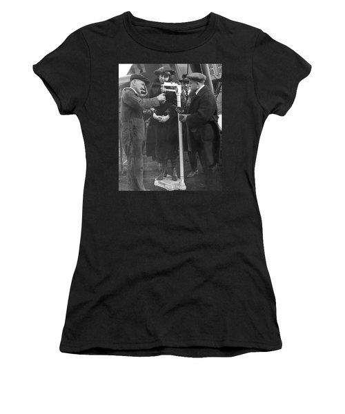 Flying By The Pound Women's T-Shirt