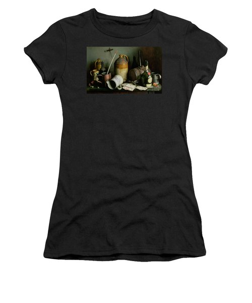Foes In The Guise Of Friends Women's T-Shirt