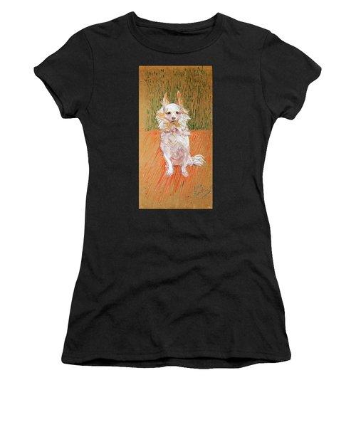 Follette Women's T-Shirt (Athletic Fit)