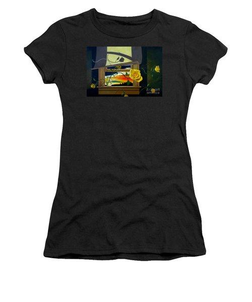 For You Women's T-Shirt