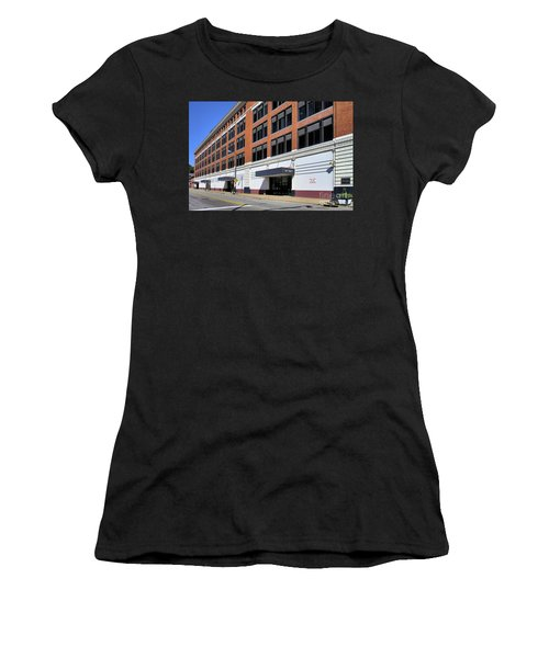 Former Penn Traffic Bldg - Johnstown Pa Women's T-Shirt