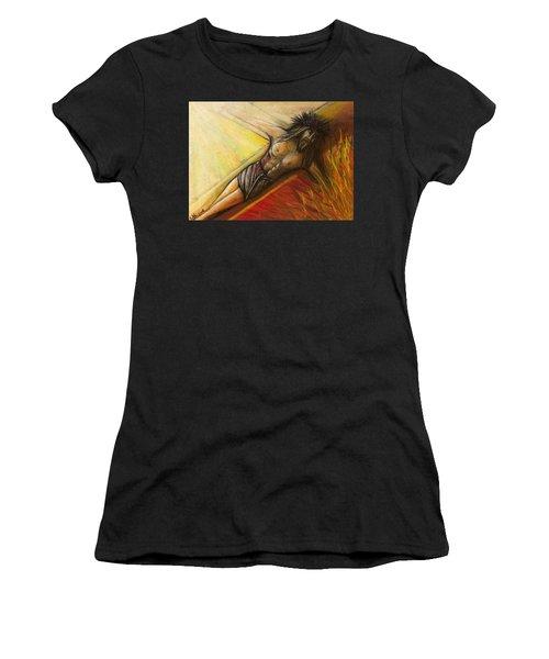 Psalm 22 Forsaken Women's T-Shirt