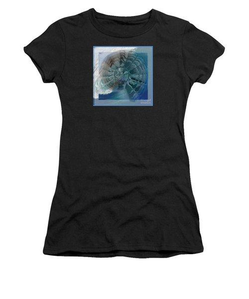 Fossil Ocean Women's T-Shirt