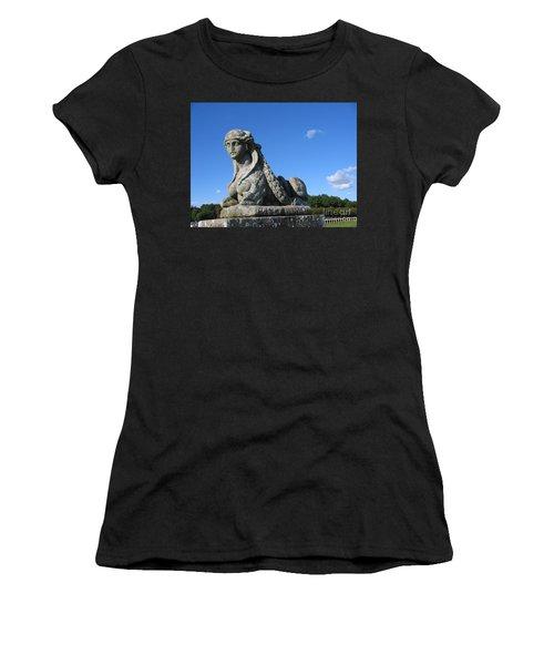 Fountainebleau Twin1 Women's T-Shirt