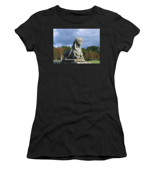 Fountainebleau Twin2 Women's T-Shirt