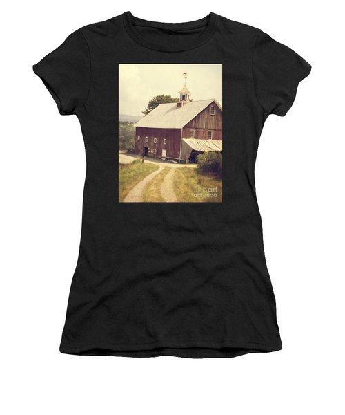 Four Corners Farm Vermont Women's T-Shirt