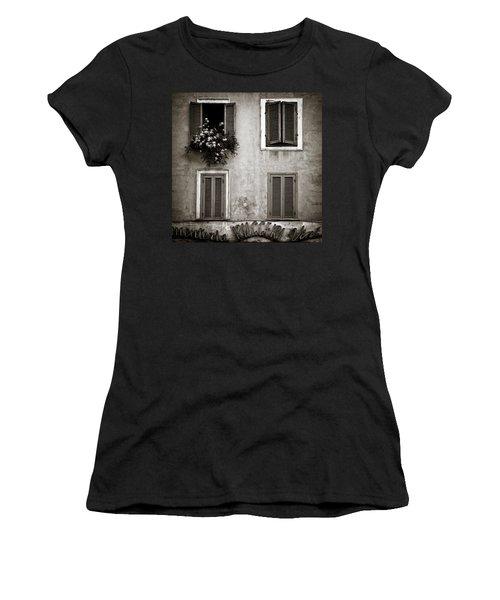 Four Windows Women's T-Shirt