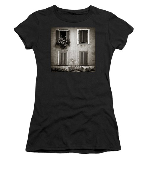 Four Windows Women's T-Shirt