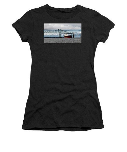 Freighter Women's T-Shirt