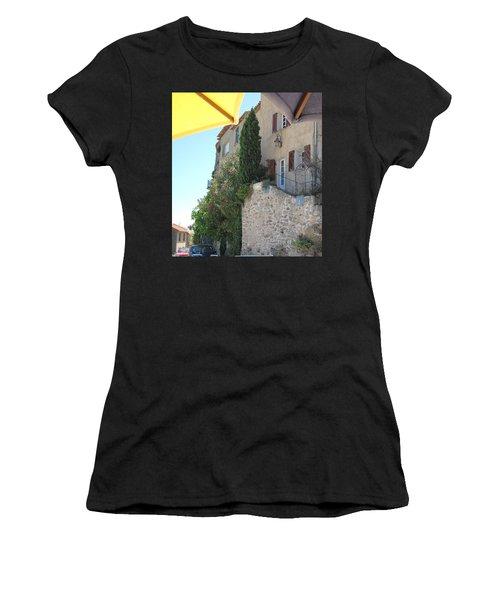 French Riviera - Ramatuelle Women's T-Shirt