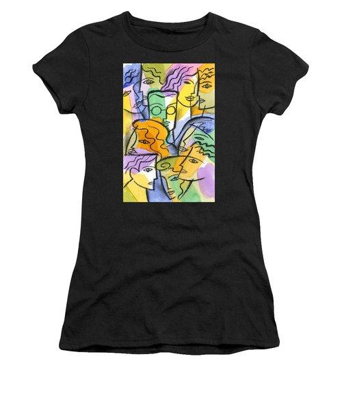 Friendship Women's T-Shirt