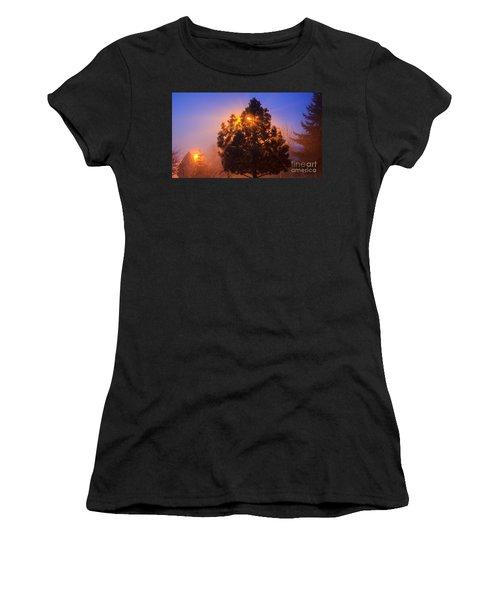 Frosty Sunrise 2 Women's T-Shirt