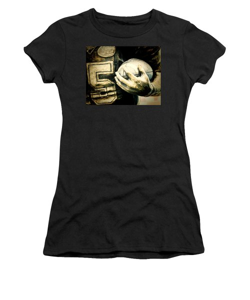 Frozen In Time Women's T-Shirt