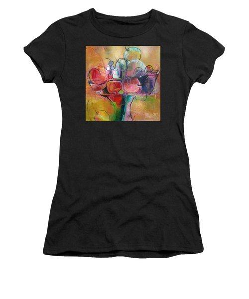 Fruit Bowl No.1 Women's T-Shirt