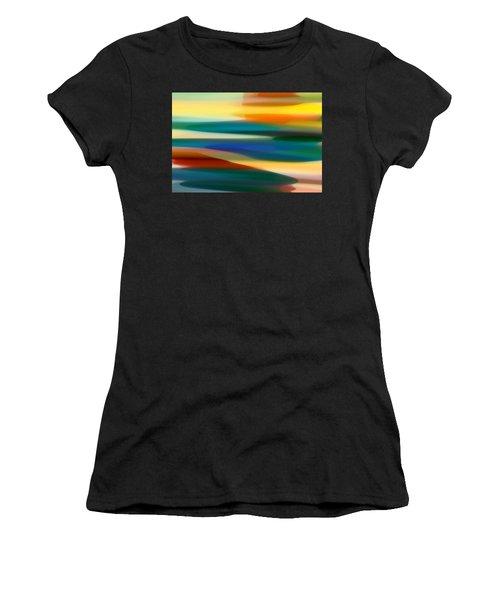 Fury Seascape 7 Women's T-Shirt