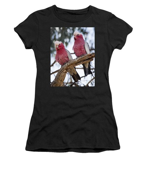 Galahs Women's T-Shirt