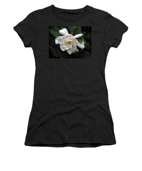 Gardenia Women's T-Shirt