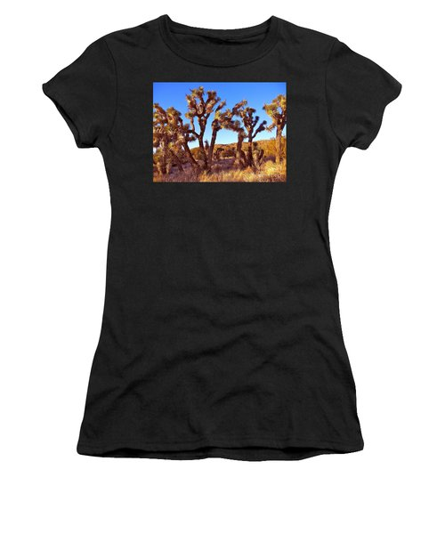 Gathering Women's T-Shirt (Athletic Fit)