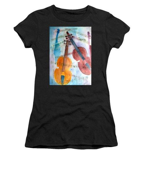 Gavotte Women's T-Shirt