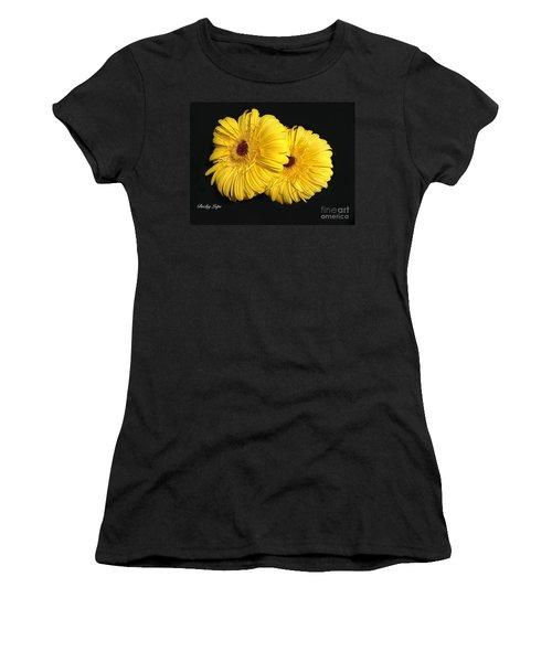 Gerber Babies 2 Women's T-Shirt (Athletic Fit)